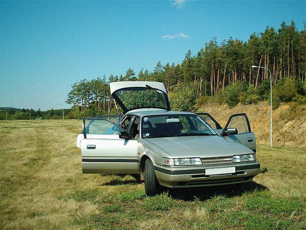 Mazdaklub fórum